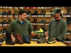 How To Choose The Best Hiking Boots - YouTube