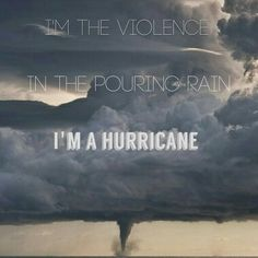 Halsey, hurricane