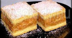 Hungarian Recipes, Cornbread, Tiramisu, Cheesecake, Keto, Ethnic Recipes, Food, Bakken, Millet Bread
