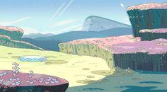 Flower Meadow - Steven Universe Wiki
