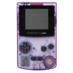 File Game-Boy-Color-Purple.jpg ❤ liked on Polyvore featuring fillers, electronics, other, accessories and extras