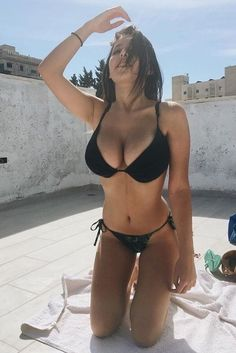 Bikinis Bodies & More