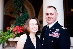 Online MBA Grad Creates Business Honoring Veterans, Military Families