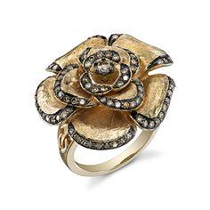 Le Vian Red Carpet ring