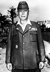 Japanese general known for his successful attacks on Malaya and Singapore during World War II. After graduating from the Army Academy (1905) and the Army War College (1916), Yamashita...