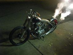 RE-PIN THIS!!! http://www.cardosystems.com/  Xs650 bobber