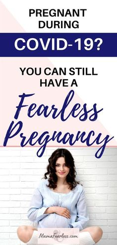 If you're pregnant right now, especially in the third trimester and about to give birth, it can feel scary and uncertain during this Caronavirus and social distancing. But you need to know that… More