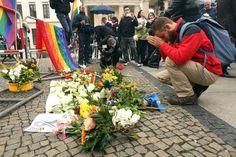 Grupo LGBT emprendió lucha contra ISIS