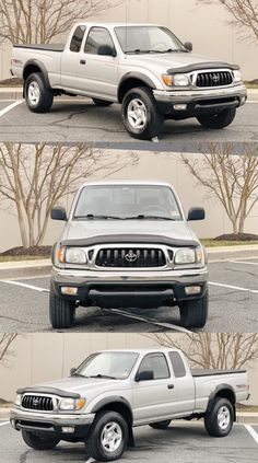 2003 Toyota Tacoma 4X4 offroad [low miles] 2003 Toyota Tacoma, Tacoma Trd, White Marsh, Bed Liner, Tonneau Cover, Alloy Wheel, Automatic Transmission, Offroad, Off Road