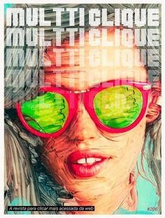 Revista Multticlique - Edição 206