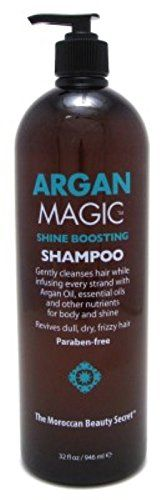 Argan Magic Shampoo 32oz Pump 2 Pack -- You can find out more details at the link of the image.