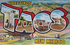 The Culture Trip - Eating Out in Taos, NM