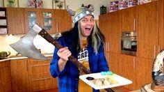 Vařte S Majklem - YouTube Mozzarella, Videos, Youtube, Food, Ikea, Dishes, Ikea Co, Essen, Tablewares