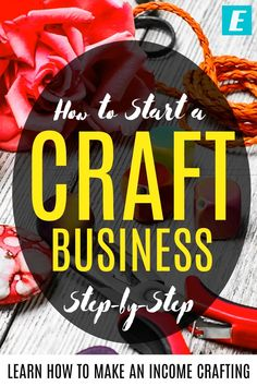 Small Business From Home, Start A Business From Home, Creating A Business, Starting Your Own Business, Writing A Business Plan, Business Advice, Business Planning, Home Business Ideas, Etsy Business