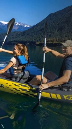 Having knowledge about kayak essentials will lead you to secure, safe and happy kayaking. Recreational Kayak, Need To Know, Kayaking, Make It Simple, Essentials, Outdoor Decor, Fun, Knowledge, Happy