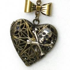 steampunk skull and crossbones - Google Search