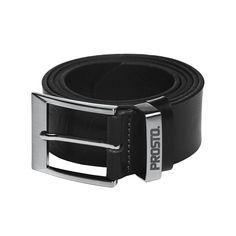 Pasek KLASYK BLACK Wykonany z bardzo wysokiej jakości skóry pasek z metalową klamrą. Wzdłuż paska wytłoczone logo. Szerokość: 3,5cm. Belt, Logo, Brown, Leather, Accessories, Black, Fashion, Belts, Logos