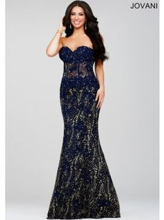 Jovani 21470 prom dress 2016 | Find this gown and more at www.henris.com