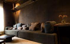 La Maison Boheme: Home Tour | Axel Vervoordt Tribeca Penthouse