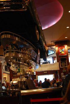 Hard Rock Cafe in Plaza Catalunya one of the best in the World!