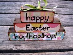 Fun Easter decoration