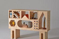 Room Collection par Kyuhyung Cho & Erik Olovsson