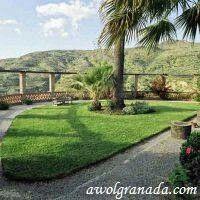 Wedding and Event planning by awolgranada.com destination wedding planner in Granada, Spain. Venue - Palacete de Cazulas