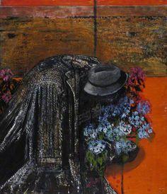 Francis Bacon | Figure Study I