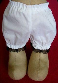 Calças da boneca. - Forum