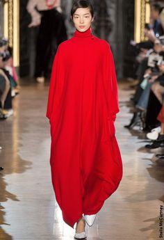 [On aime] Les silhouettes de l'automne/hiver 2016-2017 - Tendances de mode @tendancesdemode