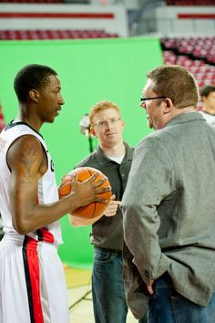 Sports Marketing for UGA Basketball