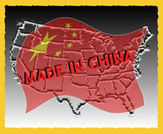 Why is Everything in America Made in China