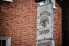 According to The State Historical Society of Missouri, the oldest restaurant in Missouri is in the historic mall town of Arrow Rock. In fact, it is the oldest continuously serving restaurant west of the Mississippi River. J. Huston Tavern was originally the two-story home of the Huston family, built in 1834. Arrow Rock became a popular stopping spot for settlers heading west, so Huston began offering lodging and meals to travelers and local citizens.