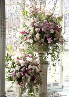 Florist Friday: Interview with Victoria Lemmon of Victoria Flowers | Flowerona