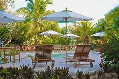 Staniel Cay Yacht Club, Pool, Exumas