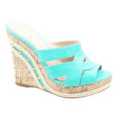 Calçados Bebecê - Primavera/Verão 2014