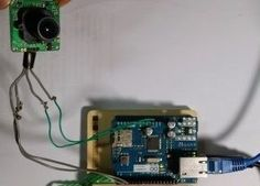 Picture of Arduino Ethernet Camera