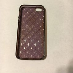 iPhone 5/5s case Very durable iPhone 5/5s Case! I bought it for $15 but I'm selling it for $5 Accessories Phone Cases