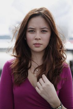 """lonelylilvampire: """"Malese Jow in Plastic """" Anna Johnson, Malese Jow, Shannara Chronicles, Ideal Beauty, Ailee, Portraits, Hip Workout, Event Photos, Face Claims"""