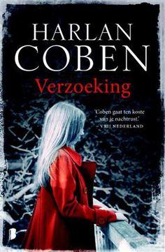 Verzoeking by Harlan Coben - HOLLAND