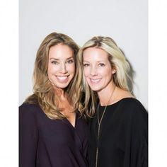 Amy Nobile & Trisha Ashworth / Founders of Ash + Ames