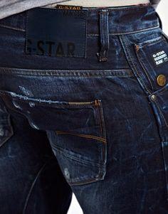 G-Star fashion Jeans Arc 3d Slim Fit Medium Aged outlet,£79.50 | Slim Fit G-Star 104