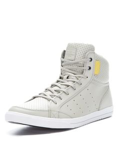 Wilder High Top Sneakers