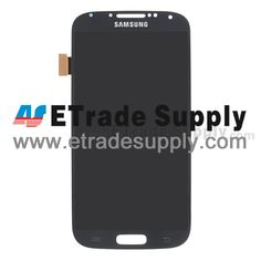 http://www.etradesupply.com/oem-samsung-galaxy-s4-gt-i9500-lcd-screen-and-digitizer-assembly.html OEM Samsung Galaxy S4 GT-I9500 LCD Screen and Digitizer Assembly  If the total amount of your order is above $5, you can use the coupon code ETSDB04 (unlimited times) to get extra discounts on www.etradesupply.com