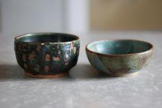 Jennifer's pots