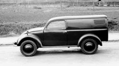 1939 Volkswagen / VW Van Military | Prototype Maintenance/restoration of old/vintage vehicles: the material for new cogs/casters/gears/pads could be cast polyamide which I (Cast polyamide) can produce. My contact: tatjana.alic@windowslive.com