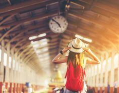 Οδηγός για αρχάριους: Η Ιταλία με τρένο Italia