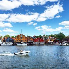 tønsberg harbour