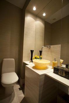 #banheiro #decoração #designdeinteriores
