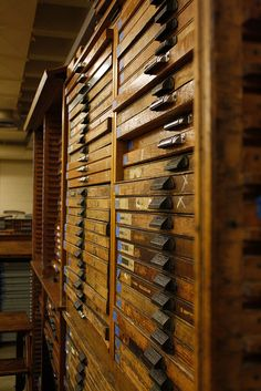 Read an article on the Shakespeare Press Museum!